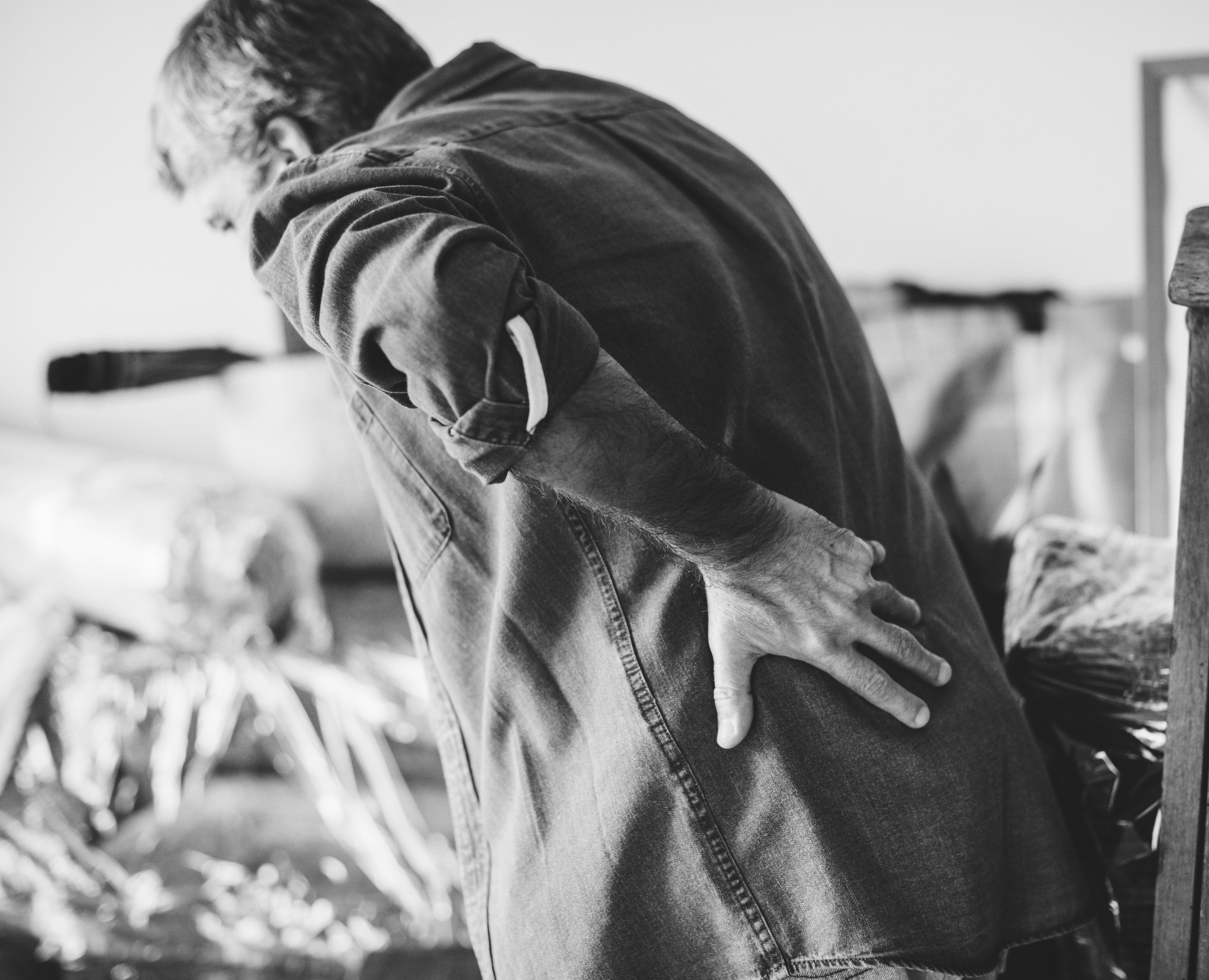 4 Drug-Free Treatment Options For Muscle Spasms