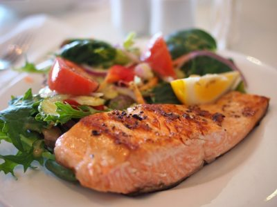 5 Ways To Help Maintain Healthy Eating Habits