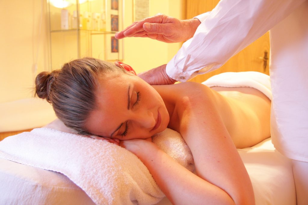 Reasons To Schedule A Therapeutic Massage