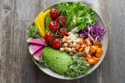 Nutrition And Chiropractic Care