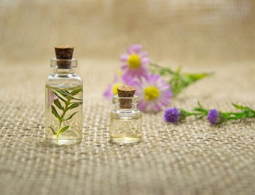 Essential Oil Options For Muscle Soreness