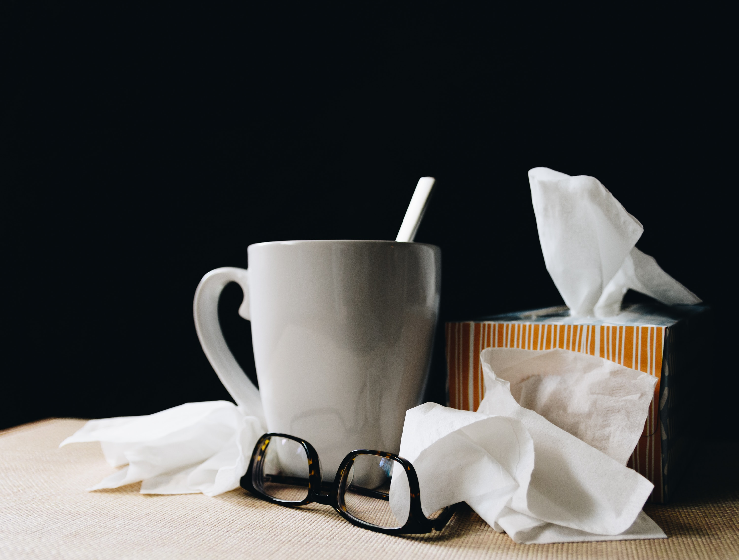 7 Easy Tips For Staying Healthy This Cold And Flu Season