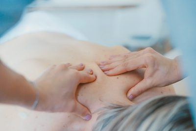 9 Reasons That You Need Massage Therapy In Your Life