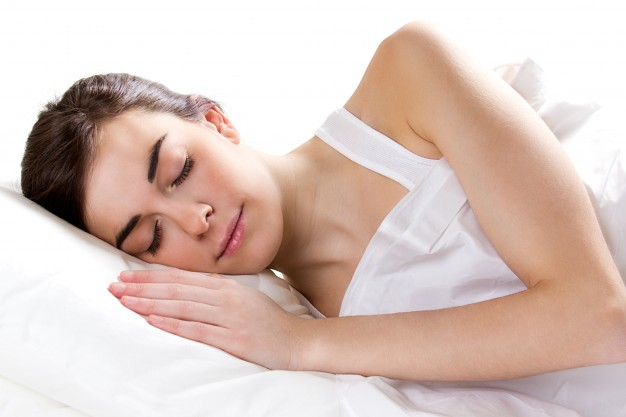 Tips For Better Sleep During Times Of Stress