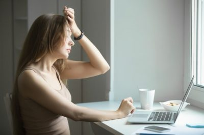Natural Treatment Options For Tension Headaches