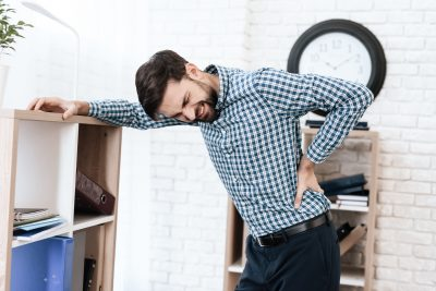 Top 10 Worst Jobs for Back Pain
