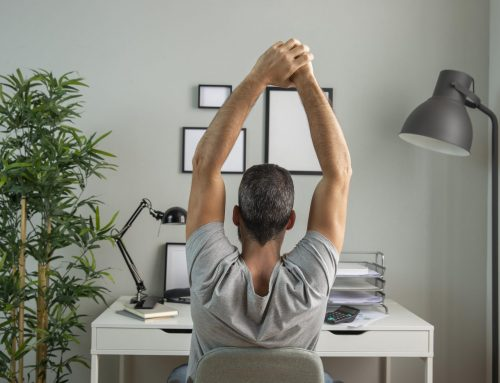 """Top tips for working from home during the """"new normal"""""""