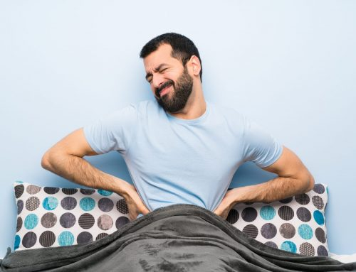 Best Sleeping Positions To Prevent Lower Back Pain – Alignment Tips & More