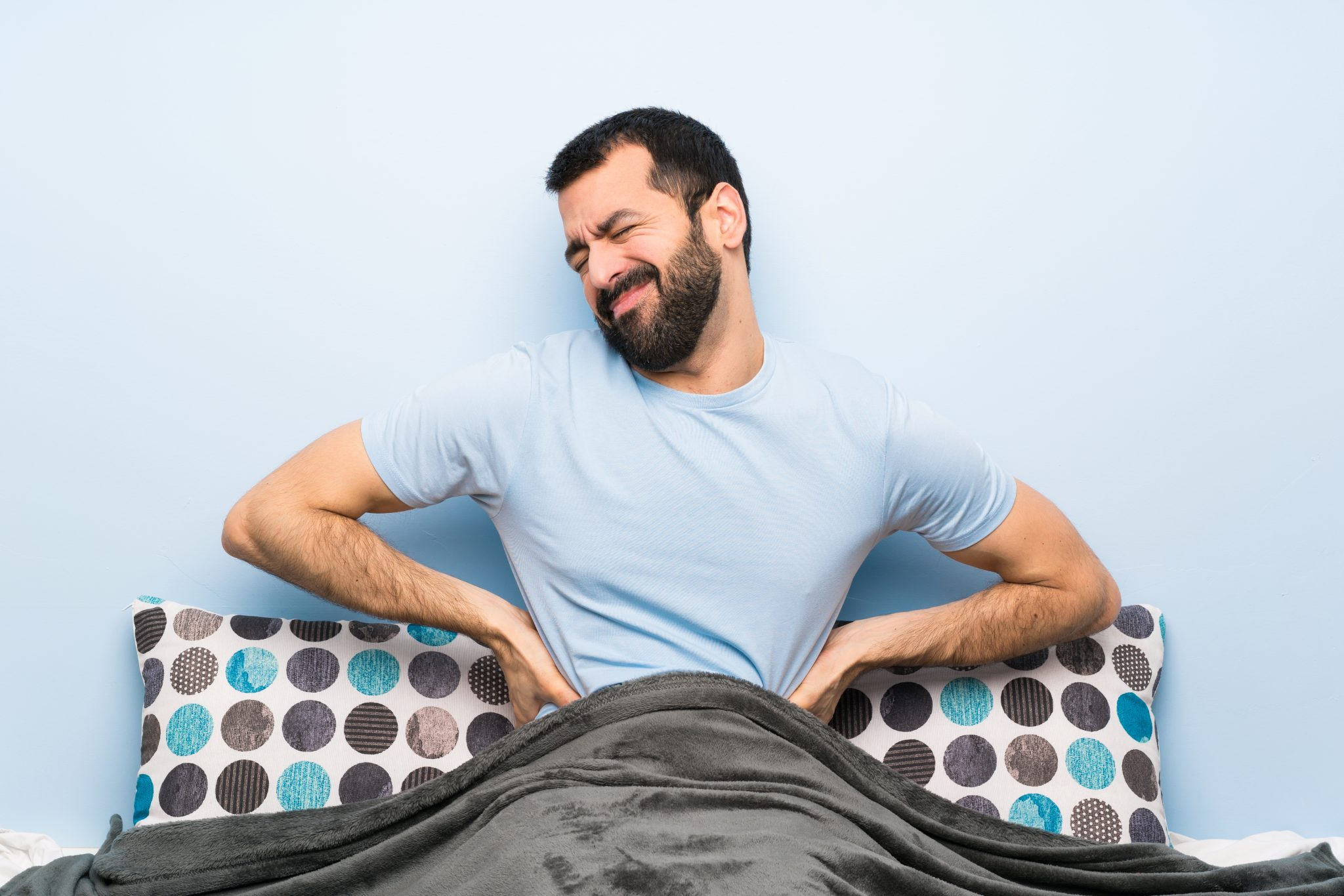 Best Sleeping Positions To Prevent Lower Back Pain Alignment Tips More